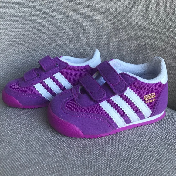 adidas dragon size 4
